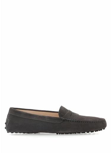 Tod's Ayakkabı Vizon